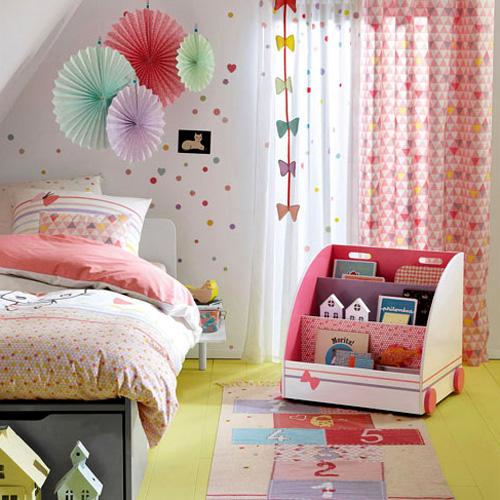 raumwunder | Ein Gesamtkonzept für den Neubau | Kinderzimmer