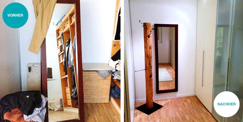 ankleideraum begehbarer schrank massgeschneidert. Black Bedroom Furniture Sets. Home Design Ideas