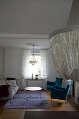 raumwunder | Wohnzimmergestaltung vorher/nachher | Nach der Gestaltung