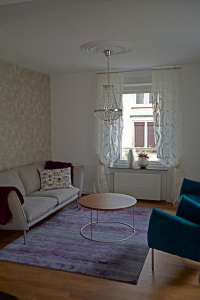 raumwunder | Wohnzimmer vorher - nachher | nachherraumwunder | Wohnzimmer vorher - nachher | nachher