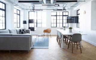 raumwunder | Moderne Raumgestaltung St. Gallen mit Petra Peyer