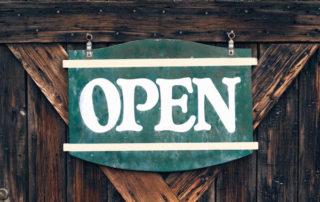 raumwunder | Umstrukturierung New Age Store | OPEN